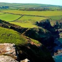 Panoramica Devon