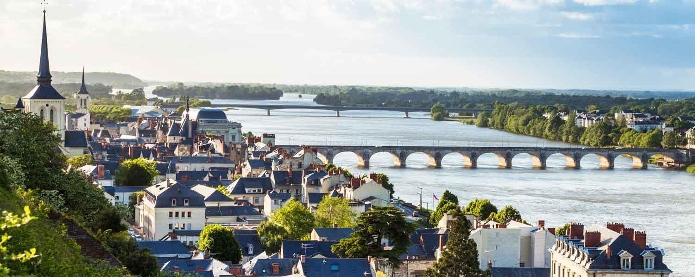 Parigi e la Loira