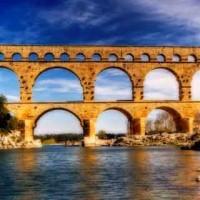 Provenza_Pont du Gard