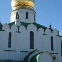 San Pietroburgo_Dettaglio Tsarkoe Selo