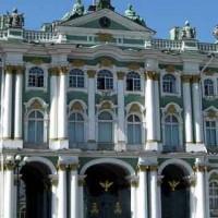 San Pietroburgo_Palazzo d'Inverno