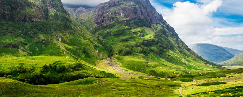Scozia delle meraviglie