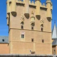 Segovia_Alcazar