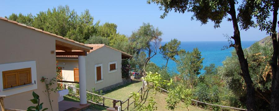 Touring-Club-Residenza-esterno-Marina-di-Camerota