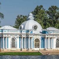 Tsarskoe Selo_Grot pavilion