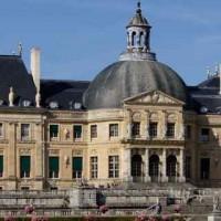 Castello di Vaux le Vicomte