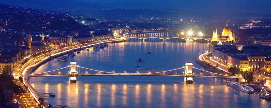 Mercatini di Natale a Vienna e Budapest - Gialpi Travel