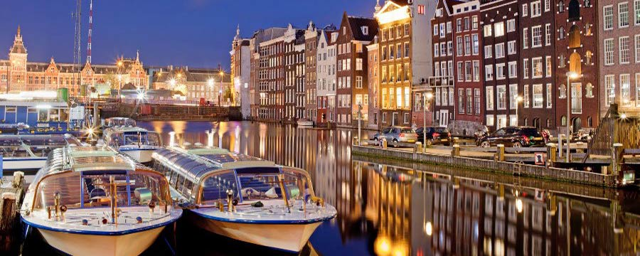 Foto Di Amsterdam A Natale.Mercatini Di Natale A Amsterdam Gialpi Travel