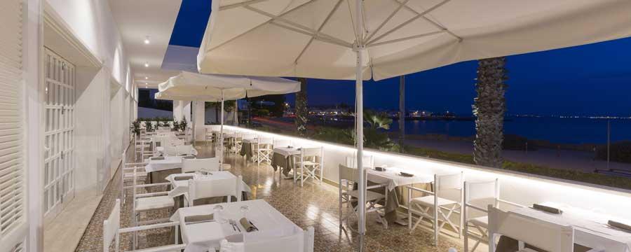 Grand hotel riviera santa maria al bagno gialpi travel - Hotel riviera santa maria al bagno ...