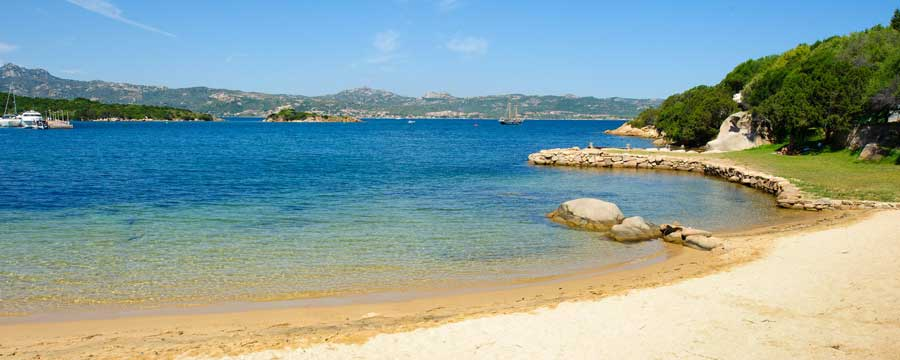 Park hotel resort baia sardinia gialpi travel for Hotel meuble park spiaggia