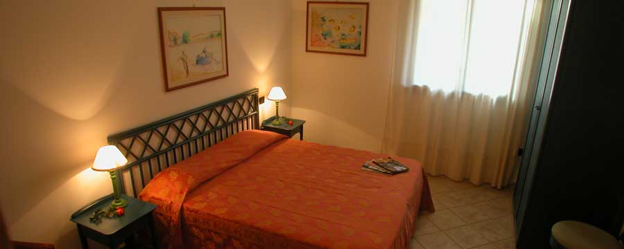 Volo INCLUSO - Oasis Hotel Residence & Resort (Lampedusa) - Gialpi