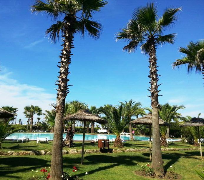 Villaggi esclusivi Gialpi 2018: Cilento Resort Velia