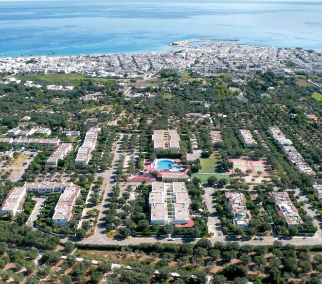 Villaggi esclusivi Gialpi 2018: Eurogarden Residence