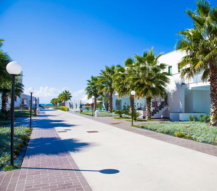 Villaggi esclusivi Gialpi 2018: Medea Beach Resort