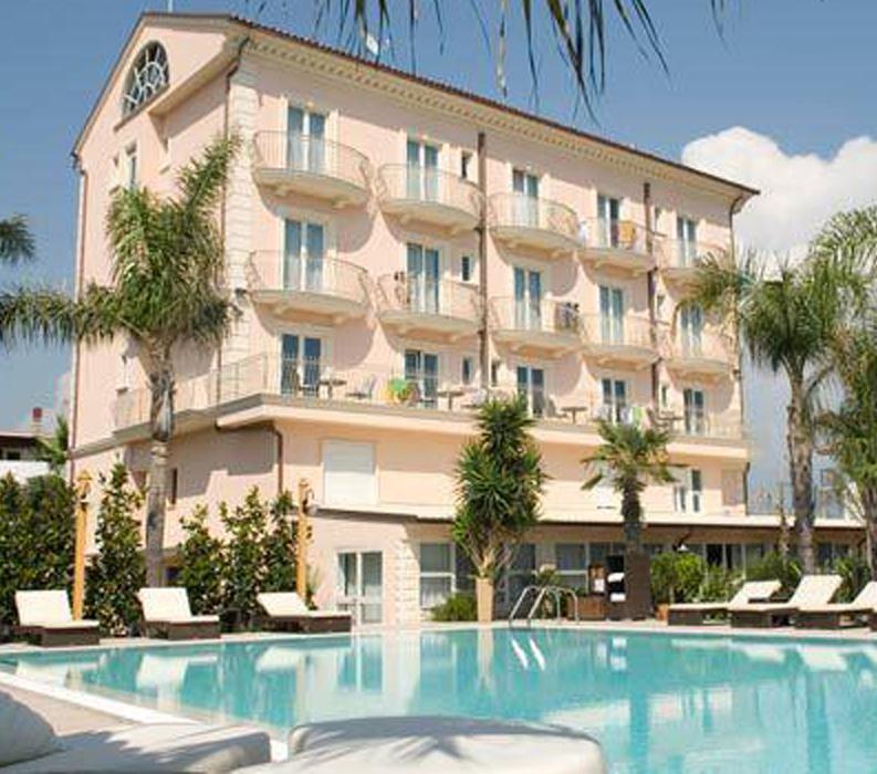 Villaggi esclusivi Gialpi 2018: Hotel Club Stella Maris
