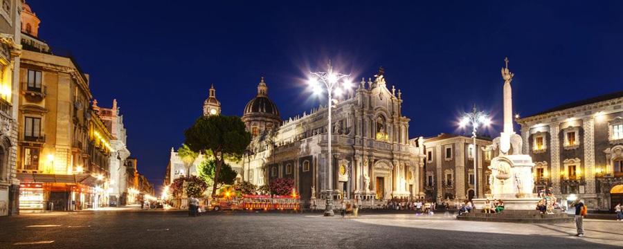 Tour Stelle di Sicilia da Catania a Catania