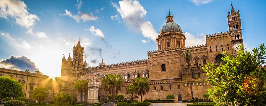 Tour Stelle di Sicilia da Palermo a Palermo