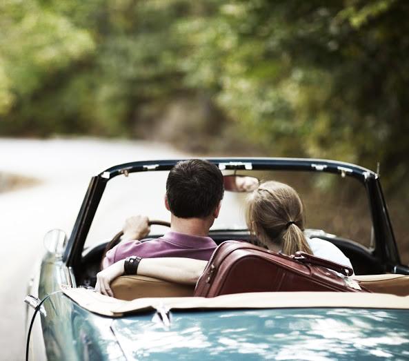 Itinerari in auto
