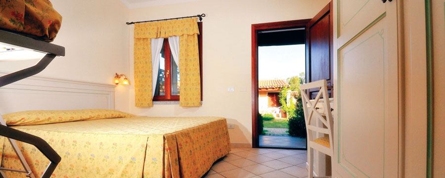 Nave GRATIS - Club Hotel Eurovillage - Sardegna, Budoni