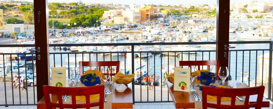 Soggiorno + Volo - Hotel Martello - Lampedusa (AG)