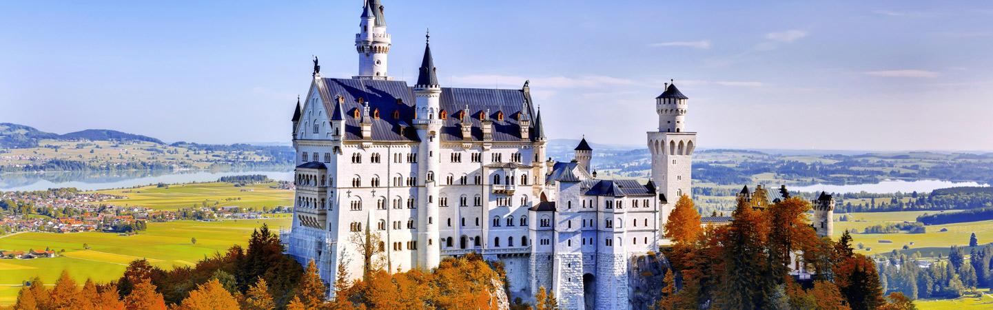 Castello-Germania-iStock_000027730726_Large